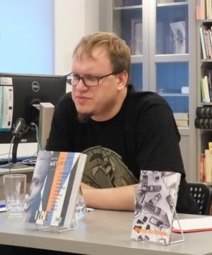 Rafał Gawin