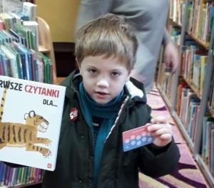 Mała książka - wielki człowiek. Ciąg dalszy