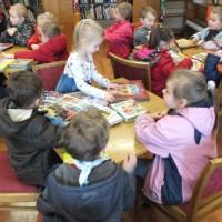28.03.12 Wycieczka biblioteczna