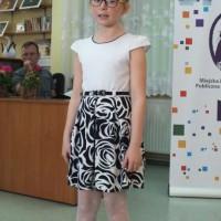 """Eliminacje powiatowe 49. Regionalnego Konkursu Recytatorskiego """"Ptaki, ptaszki i ptaszęta polne"""""""