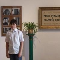 28.04.2011 Ptaki, ptaszki i ptaszęta polne - Konkurs recytatorski