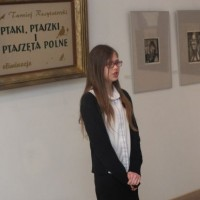 """19.05.2015 Turniej Recytatorski """"Ptaki, ptaszki i ptaszęta polne"""" - Eliminacje Powiatowe"""