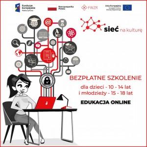 """Startuje projekt """"Sieć na kulturę w podregionie koszalińskim"""