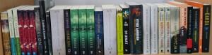Książkowe nowości dla dorosłych
