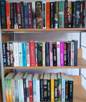 Książkowe nowości dla dorosłych czytelników