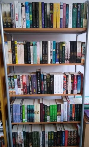 Nowości książkowe dla dorosłych