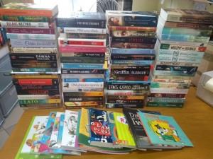 Nowości książkowe z dotacji MKiDN