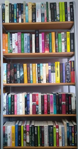 Wrześniowe nowości książkowe
